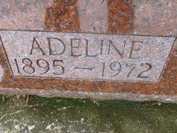 Adeline Maria Emma <i>Lueder</i> Hillmann