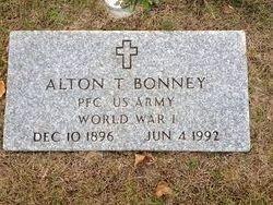Alton Timothy Bonney