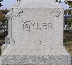 Virginia Griffith <i>Watkins</i> Tyler