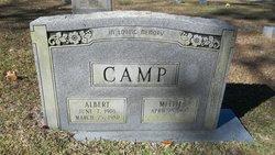 Mellie <i>Brock</i> Camp