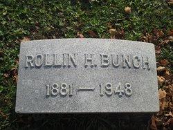 Dr Rollin Havilla Bunch