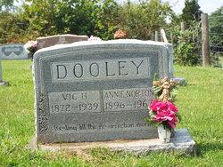 Annie <i>Norton</i> Dooley