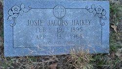 Josie <i>Jacobs</i> Haikey