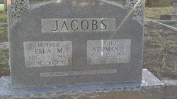 Newman F Jacobs