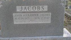 John Alexander Jacobs