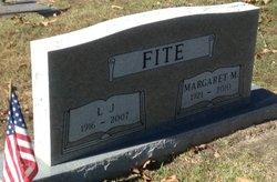 Margaret Mable <i>Graham</i> Fite