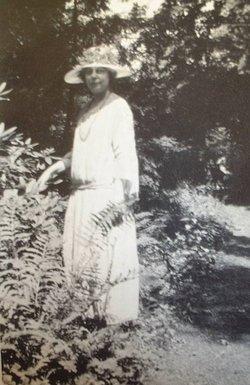 Mary Klett May Gibson
