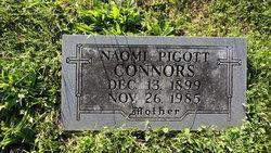 Naomi <i>Piggott</i> Conners