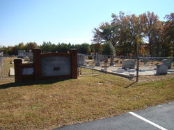 Rocky River Cemetery (Anderson/Abbeville county)