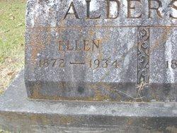 Martha Ellen <i>Boatner</i> Alderson