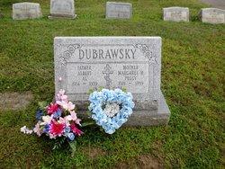 Sgt Albert Al Dubrawsky