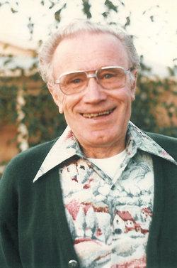 Bernard Maxwell Hook Christian
