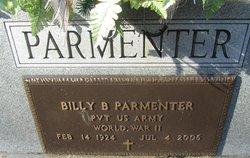 Billy Boyd Parmenter