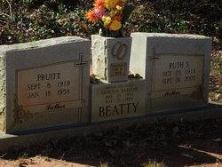 Ruth Ann <i>Stowe</i> Beatty