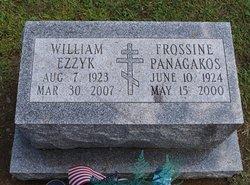 Frossine Constantine <i>Panagakos</i> Ezzyk