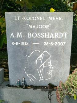 Majoor Bosshardt