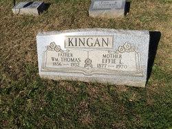 William Thomas Kingan