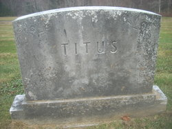George M Titus