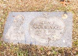 Alvin Joseph Bockwinkel
