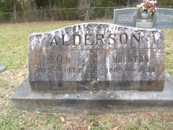 Houston Alexander Alderson
