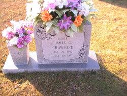 James G. Crawford