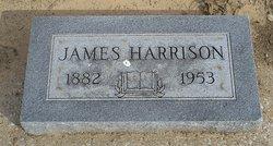 James Aloysious Harrison