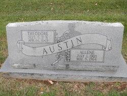 Alene <i>Skidmore</i> Austin