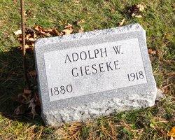 Adolph William Gieseke