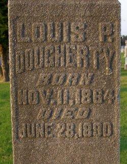 Louis P Dougherty