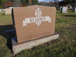 Alice Helene <i>Pigeon</i> Kearney