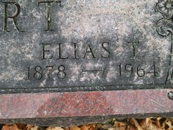 Elias Titus Burt