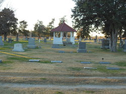 Old Ellsworth Cemetery