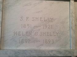 Helen G. Shelly