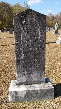 Joseph J Spain