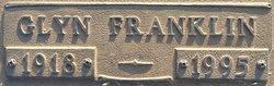 Glyn Franklin Cross