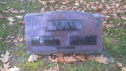Ida B. Moss