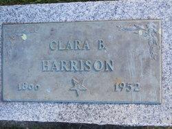Clara B. Harrison