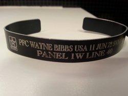 PFC Wayne Bibbs