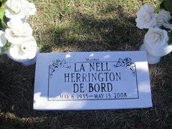 LaNell <i>Herrington</i> Debord