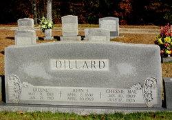 Erlene <i>Atkinson</i> Dillard