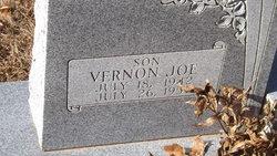 Vernon Joe Roberts