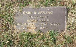 Carl B. Appling