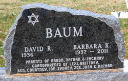 Barbara K. Gerberding Baum