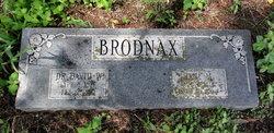 Dr David W. Brodnax