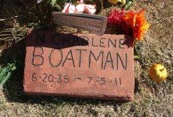 Nola Charlene Boatman