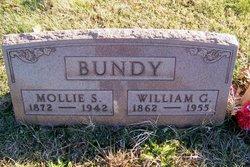 Mollie S <i>Fultz</i> Bundy