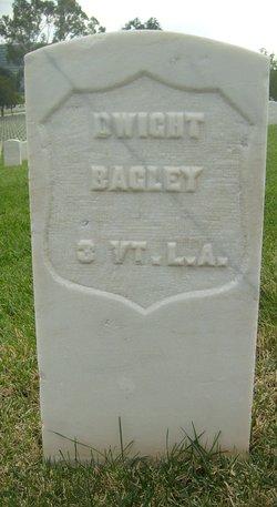 Dwight Bagley