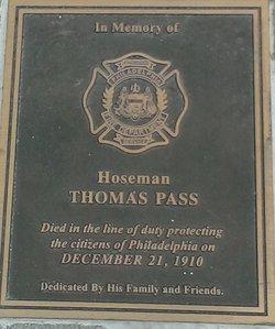 Thomas M. Pass