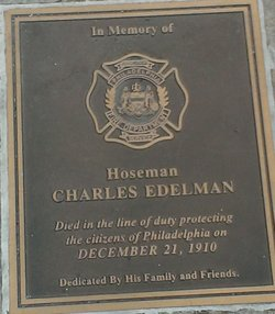 Charles W. Edelman