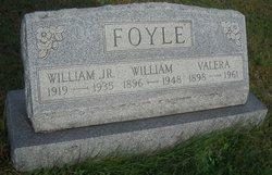 Valera V. <i>Van Sickle</i> Foyle